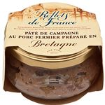 Reflets de France Coarse Pork Pate from Brittany