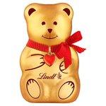 Lindt Teddy Bear