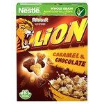 Nestle Lion Cereal