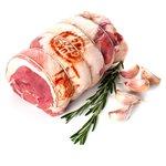 Daylesford Organic Lamb Shoulder