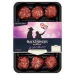 The Black Farmer Beef Meatballs