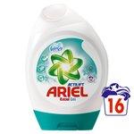 Ariel Bio Washing Gel Febreze Excel 16 Wash