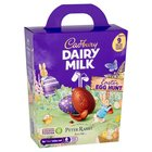 Cadbury Easter Trail Pack