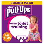 Huggies Pull-Ups Medium Pink Disney Design Economy Pack