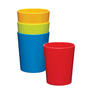 Miniamo Bright Tumblers, Assorted Colours