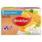Birds Eye 4 Crispy Chicken Frozen