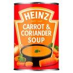 Heinz Classic Carrot & Coriander Soup