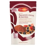 Linwoods Milled Cocoa & Berries Flaxseed
