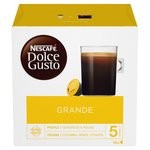 Nescafe Dolce Gusto Cafe Grande Pods