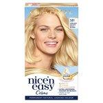 Nice n Easy Hair Dye Natural Beach Blonde SB1