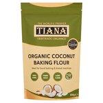 TIANA Organic Coconut Baking Flour