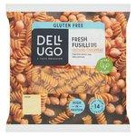 Dell' Ugo Gluten Free Chickpea Fusilli
