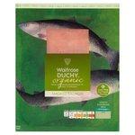 Waitrose Duchy Organic Smoked Salmon