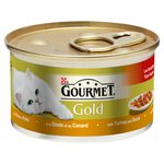 Gourmet Gold Turkey & Duck