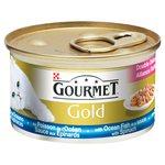 Gourmet Gold Duo Ocean Fish & Spinach
