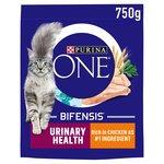 Purina One Urinary Care Chicken