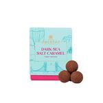 Prestat Sea Salt Caramel Truffle