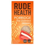 Rude Health Organic The Oatmeal