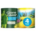 Green Giant Sweetcorn No Added Salt