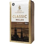 Classic Mellanrost Medium Roast Ground Filter Coffee