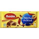 Marabou Mjolkchoklad - Milk Chocolate