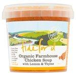 Tideford Organic Chicken Soup