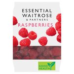 Raspberries Frozen essential Waitrose