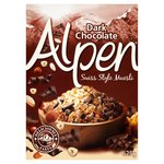 Alpen Dark Chocolate