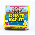 Don't say it 6+