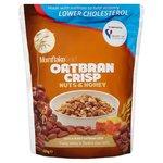 Mornflake Nuts & Honey Oatbran Crisp