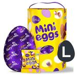 Cadbury Mini Eggs Large Egg