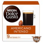 Nescafe Dolce Gusto Grand Intenso Pods