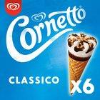 Cornetto Classico Ice Cream Cone