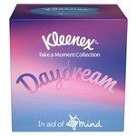 Kleenex Collection Cube Singles Design May Vary