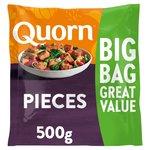 Quorn Chicken Pieces Frozen