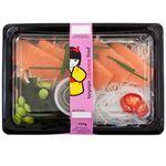 Tanpopo Sashimi Salad