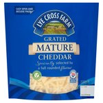 Lye Cross Farm Grated Cheddar