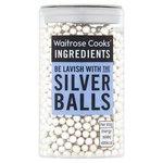 Cooks' Ingredients Silver Balls Waitrose