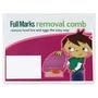 Full Marks Head Lice Remover Comb