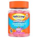 Haliborange Calcium & Vit D Softies