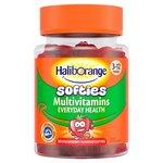 Haliborange Strawberry Multivitamin Softies