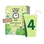 Innocent Kids 100% Apple Juice