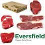 Eversfield Organic Steak Box 4 Varieties Grass Fed for Life