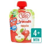 Cow & Gate Apple Fruit Pouch