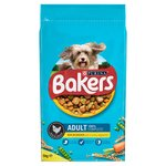 Bakers Complete Chicken & Vegetable Dry Dog Food