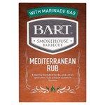 Bart Smokehouse Mediterranean BBQ Rub