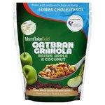 Mornflake Raisin, Apple & Coconut Granola