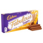 Cadbury Fabulous Finger Honeycomb