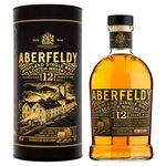 Aberfeldy Malt Whisky