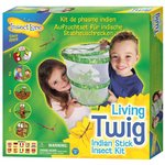Insect Lore Living Twig Kit 4+